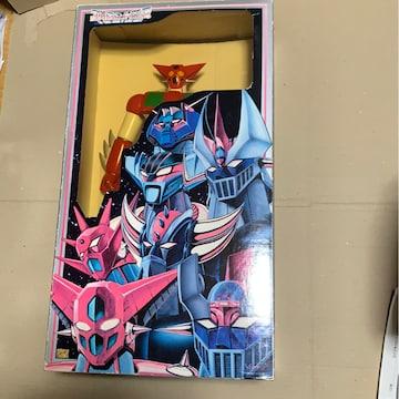 ゲッターロボ スーパーロボット列伝
