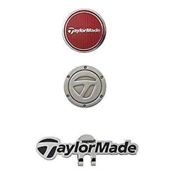 TAYLOR MADE(テーラーメイド) グリーンマーカー SY233 コインマ