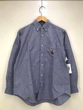 RALPH LAUREN(ラルフローレン)ワンポイント刺繍 ボタンダウンシャツシャツ