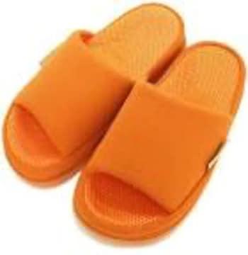 オクムラ スリッパ オレンジ Mサイズ リフレM NRAA5900OR