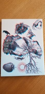 DIR EN GREY/TOUR 13 GHOUL DVD