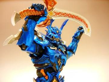 未開封 魔戒可動 雷鳴騎士バロン