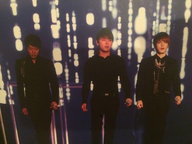 激安!激レア☆JYJ/WORLD CONCEAT IN SEOUL☆完全初回盤/DVD5枚組 < タレントグッズの