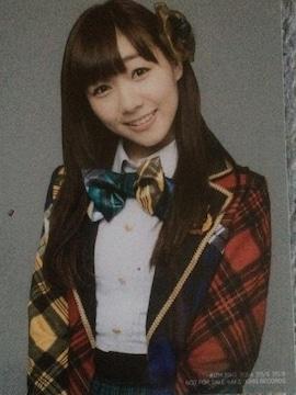 激安!超レア!☆SKE48須田亜香里/希望的リフレイン☆通常盤生写真