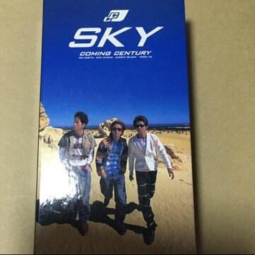 V6 カミングセンチュリー カミセン SKY VHS