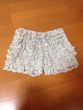 ☆可愛いペチパン(*^_^*)スカパン(^^)新品未使用(^^)