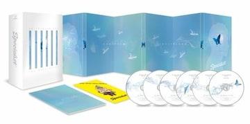 ■DVD『スペシャリスト」<DVD-BOX』草なぎ剛(SMAP)