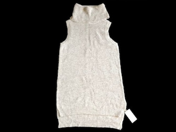 新品 レトロガール RETRO GIRL タートル  ニット セーター