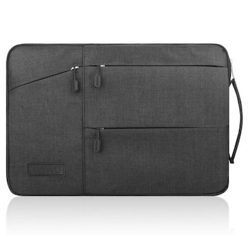 MacBook Pro/Air PCバッグ(13.3インチ.ブラック)