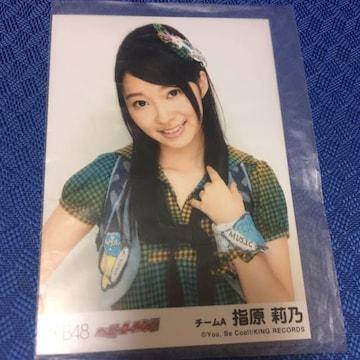 AKB48 指原莉乃 ヘビーローテーション 生写真 HKT48