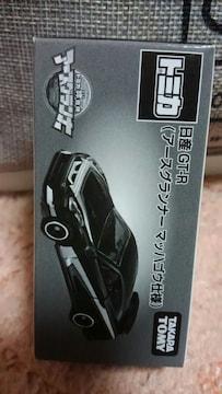 トミカ 非売品 日産 スカイライン GT-R (アースグランナーマッハゴウ仕様)未開封 新品