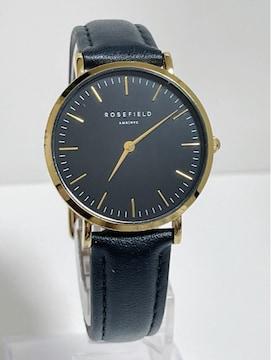 T310B★ ROSEFIELD ローズフィールド クォーツ 腕時計