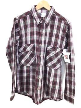 FIVE BROTHER(ファイブブラザー)90年代 ネルシャツネルシャツ
