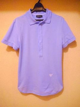 ◆KRISVANASSCHEクリスヴァンアッシュ ポロシャツ S◆カットソー
