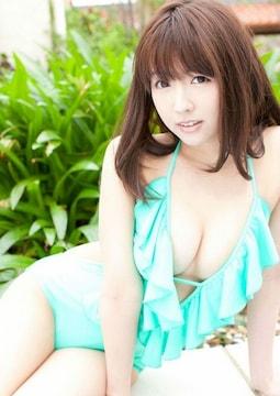 送料無料!三上優亜☆ポスター3枚組4〜6