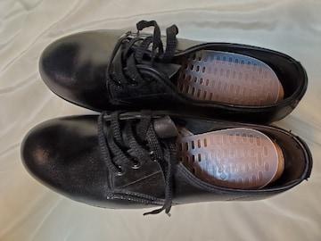 安全靴 未使用品・長期保存品