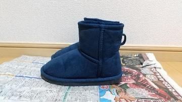 数回/こどもの森/ユニセックスショートブーツ18cm