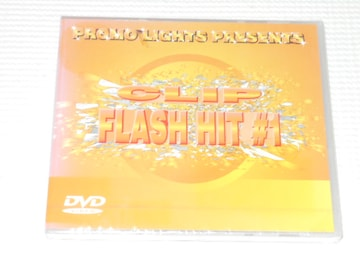 DVD★PROMO LIGHTS PRESENTS CLIP FLASH HIT #1
