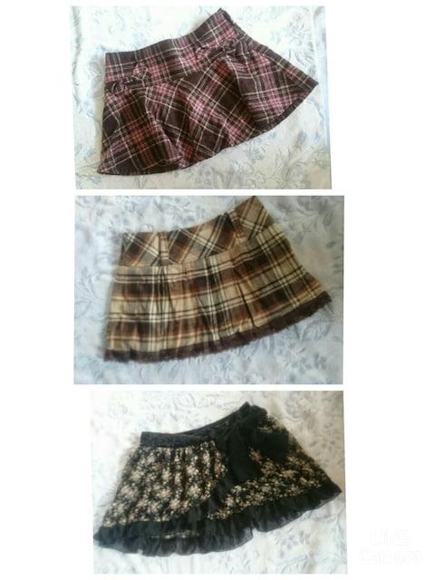 LIZ LISA☆秋冬向けスカート3点  < ブランドの