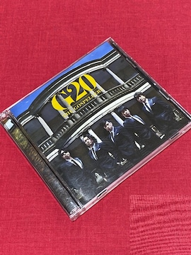 【送料無料】ゴスペラーズ(BEST)CD2枚組