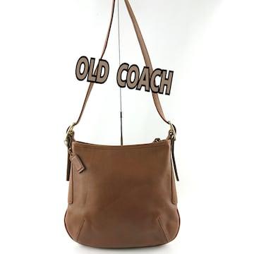 COACH コーチ ショルダーバッグ
