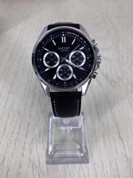 SACSNY Y SACCS(サクスニーイザック)クオーツ腕時計クオーツ腕時計