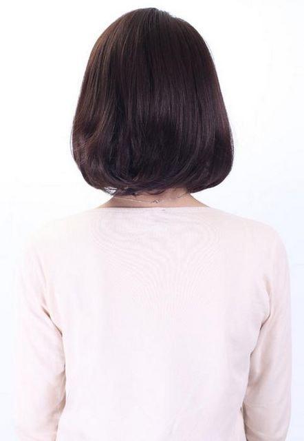 激安★Wigs2you☆耐熱★W-8318★ハーフウィッグ★ポニーテール < 女性ファッションの