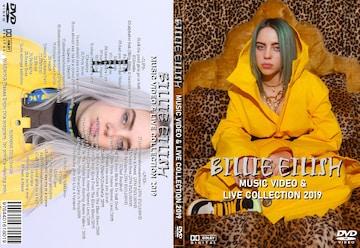 ビリー・アイリッシュ・全50曲プロモPV集・Billie Eilish