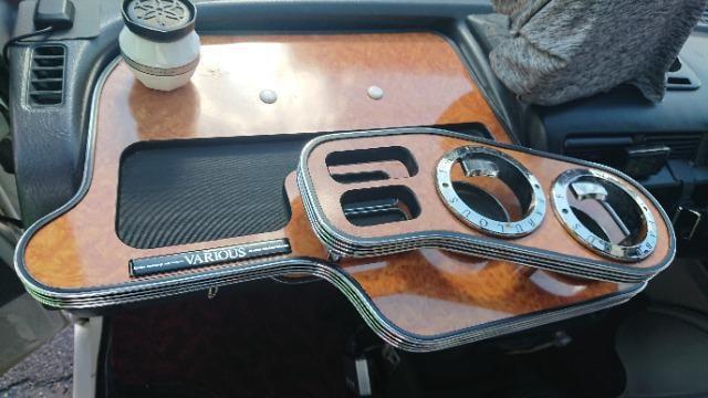 ダイハツHIJET型式S210Pテーブル中古 < 自動車/バイク
