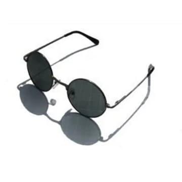 今回限り590円ジョンレノ ン オノ・ヨーコ 風 丸眼鏡