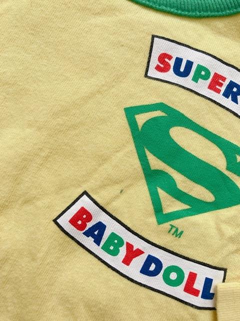 BABYDOLL★ロンT80 < ブランドの