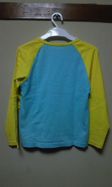 K.L.C  Tシャツ < ブランドの