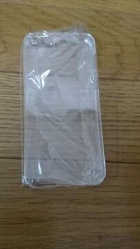 iPhone5.5s.SE★透明クリアケース