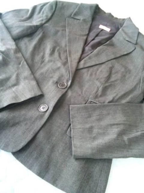 MAX&Co■テーラードジャケット■マックスマーラ■イタリア製 < ブランドの