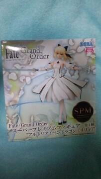 Fate☆フェィト/グランドオーダー☆SPF☆アルトリア・ペンドラゴン「リリィ」