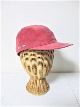 ☆Supreme シュプリーム キャップ 帽子/メンズ/フリー☆新品