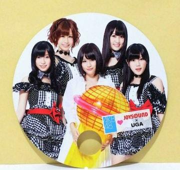 ○ AKB48『2011 丸うちわ (指あな)』  JOYSOUND×UGA