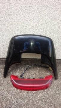 スーパーディオ ZX AF28 27 リアスポ 羽 ランプ