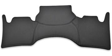 200 ハイエース 1型〜6型 標準 フロント デッキ カバー PVC