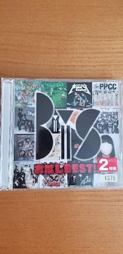 Bis お試しBEST!! (CD+DVD)