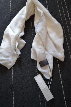 新品 N4 ペインテッドスカーフ