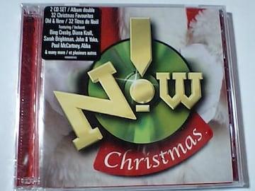 2枚組クリスマスアルバム ABBAジョンレノン,ナットキングコール、ビングクロスビー他