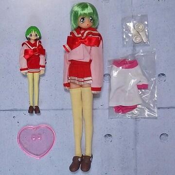 □マルチ 人形2種類(「To Heart」)