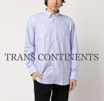 定価7452円●100%カラミ織りジャケットインシャツ ボタンダウン