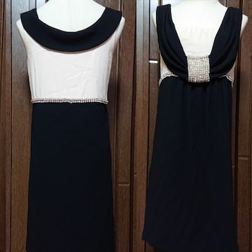 S〜M/ギラギラストーンドレス/結婚式,キャバ等