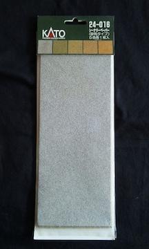KATO 24‐016シーナリーペーパー砂利タイプ