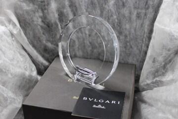 ☆BVLGARI☆ブルガリ フォトフレーム 写真たて