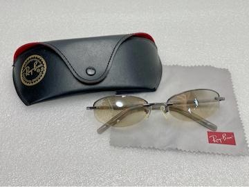 A126 美品★ レイバン Ray-Ban サングラス メガネ