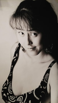 杉本彩【太陽グループポスター】