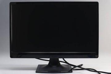 IO DATA21.5インチモニター LCD-AD222EBブルーライト低減機能